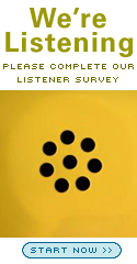 Podtrac Audience Survey